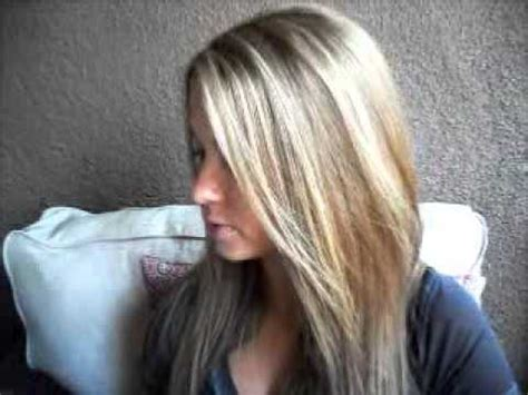 how to go from dark brown hair to platinum blonde diy how to go from dark brown to blonde hair color youtube