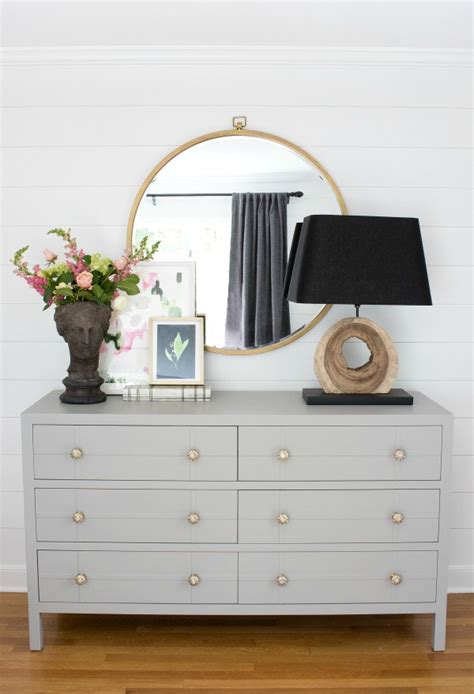 mirror over dresser ideas the best inexpensive headboards nightstands dressers