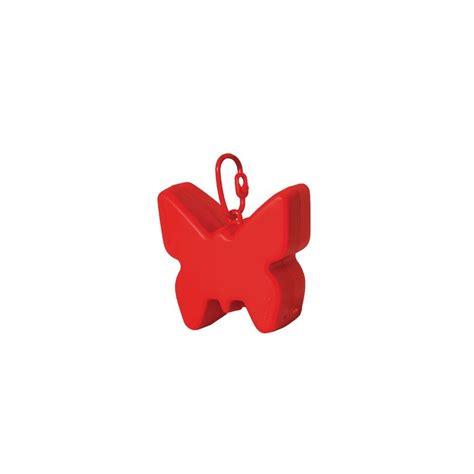 distributeur de sacs ramasse crotte papillon pour chien cartonnette gamm vert