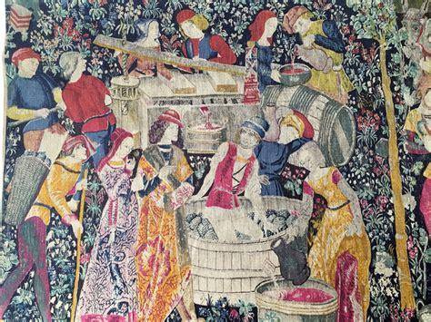 mittelalter teppich europ 228 ischer teppich im mittelalter stil 100 x 87 cm