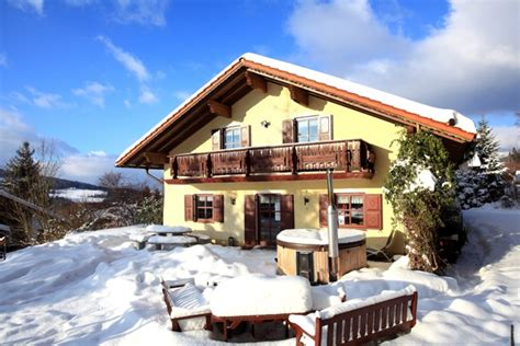 Landhaus Am Hochwald