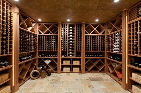 the 5 most common mistakes when building a wine cellar
