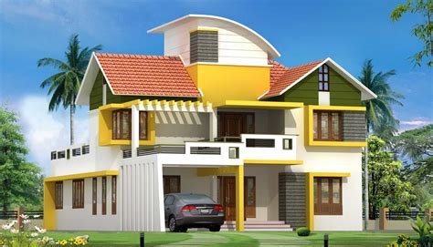 latest kerala house designs 29 artistic latest house plans house plans 74909