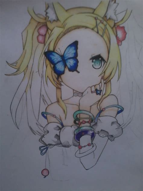 mi coleccin de dibujos mi colecci 243 n de dibujos anime a color arte taringa