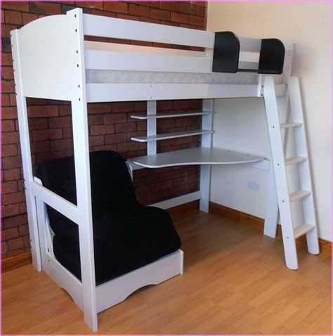 loft bed with desk and futon chair bunk bed with sofas underneath sofa and desk winning