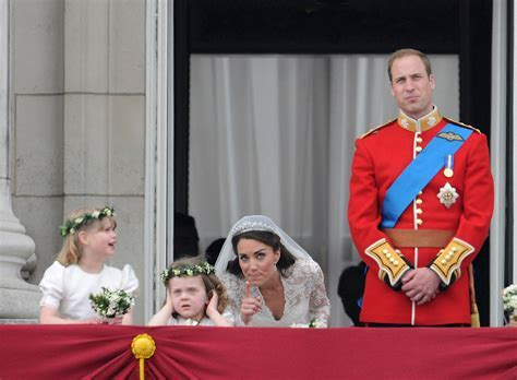 Royal Wedding Coverage: William & Kate's Special Moments