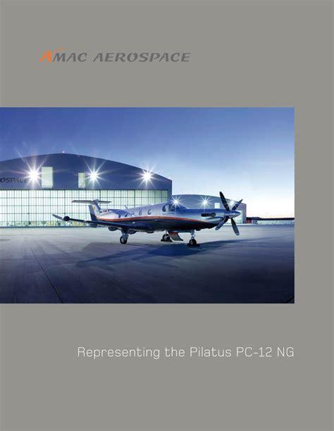 Amac Aerospace Roth Schmid Amac Aerospace