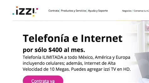 izzi telecom productos y servicios prepotencia del t 233 cnico de izzi telecom ciudad de m 233 xico