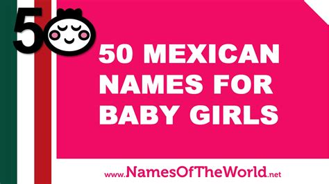 mexican names image gallery mexican names