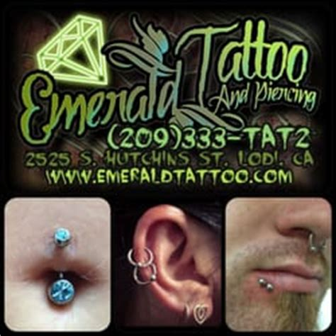 tattoo removal stockton ca emerald piercing lodi ca yelp
