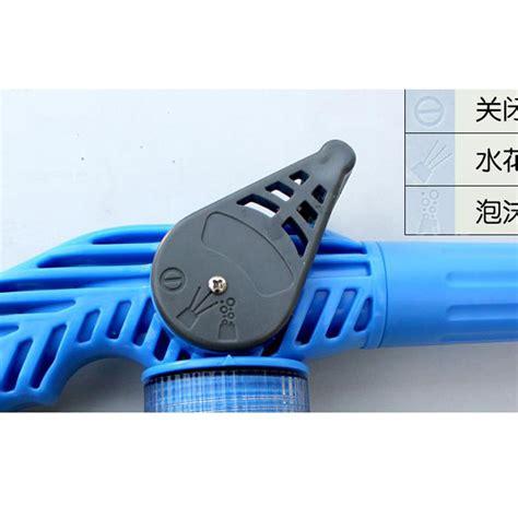 Ez Jet Water Cannon 8 Multi Spray ez jet water cannon multi function spray gun