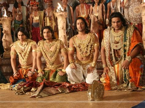 film mahabarata episode 267 image gallery mahabharat actors