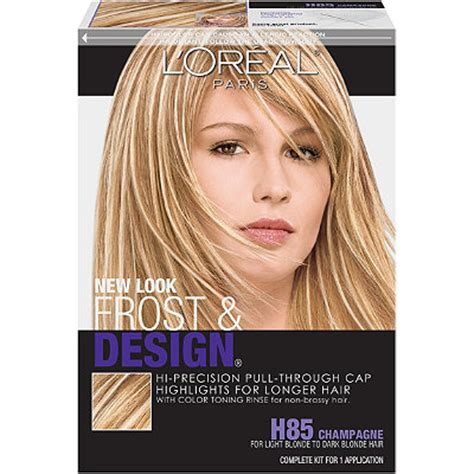 Best At Home Frosting Kits For Hair | frost design kit ulta beauty