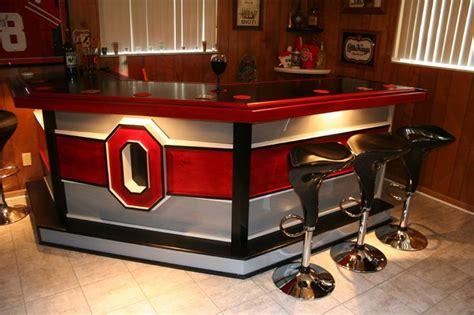 home bar ideas on a budget 17 best ideas about sports theme basement on pinterest