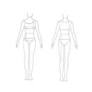 fashion fashion figure templates polyvore