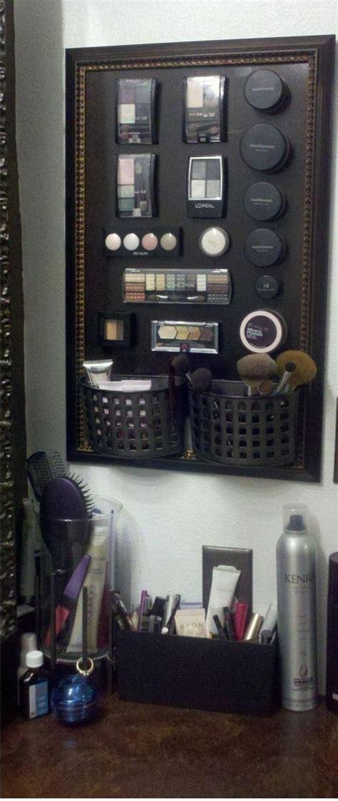 Bathroom Walls Lipstick Secrets Makeup Magnet Boards Magnet Boards And Makeup On
