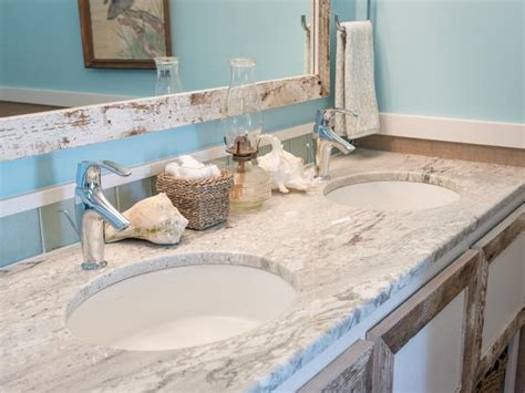 diy beach bathroom diy bathroom ideas vanities cabinets mirrors more diy