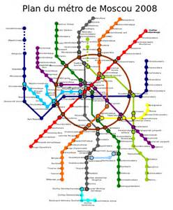 Metro Map Moscow English by Moscow Metro Map Pdf