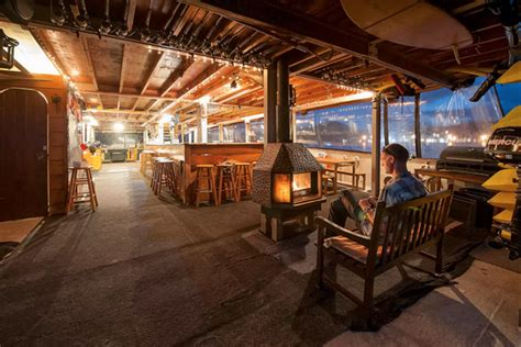 airbnb houseboat escape the mainland with these 15 airbnb boats travel