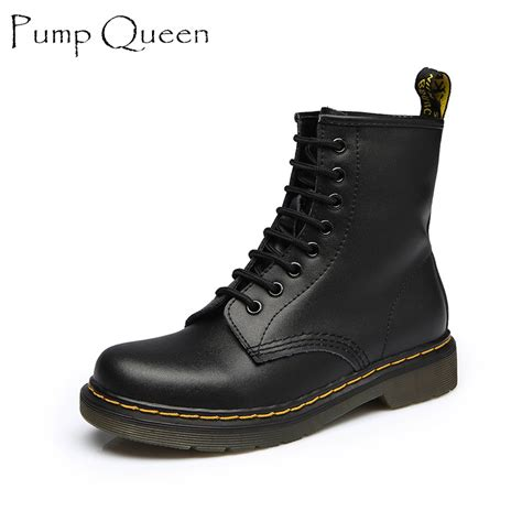 get cheap white leather boots aliexpress