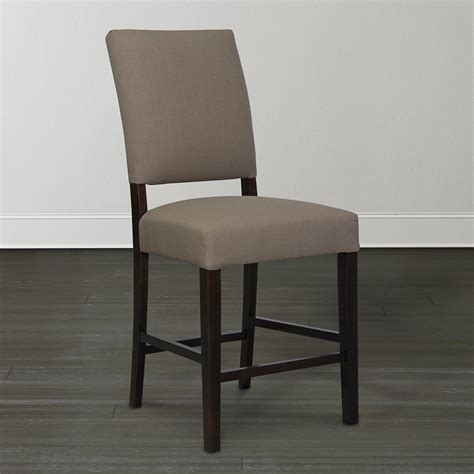 Upholstered Counter Chairs by Custom Upholstered Counter Stool