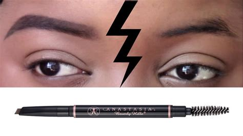 Beverly Abh Brow Definer Brown New Beverly Brow Definer Review Demo