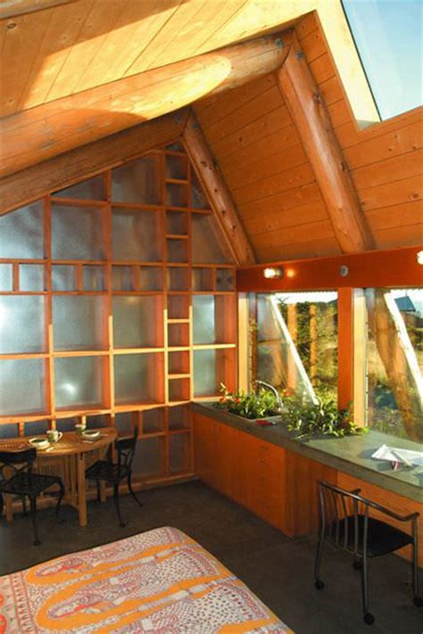 Small Home Oregon Cost Small Oregon Coast Garden House By Obie Bowman Small