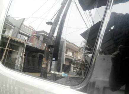 Tv Kepala Bantal Headrest Monitor Headrest Jec Avanza Innova Terios mobil bekas toyota avanza 1 5 s thn 2011 mobilbekas
