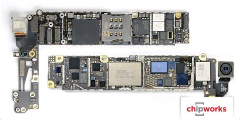 iphone board layout apple iphone 6 and iphone 6 plus teardown