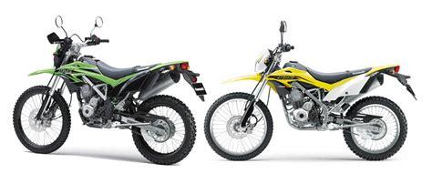 Kawasaki Klx Bf kredit motor kawasaki klx 150 bf cermati