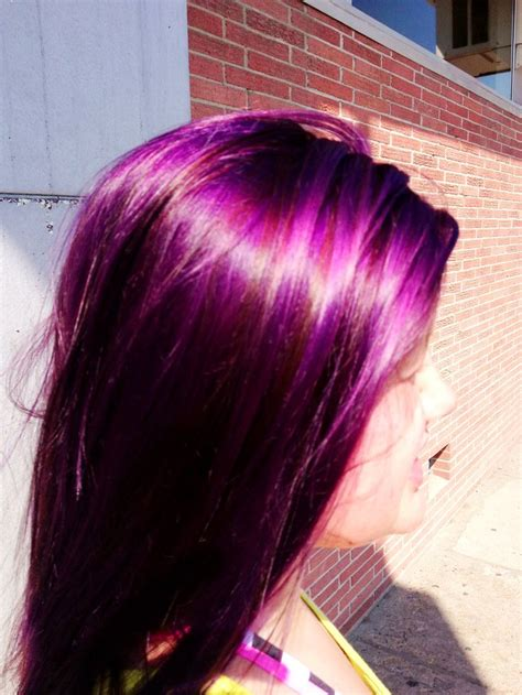 purple burgundy hair color 1000 images about burgundy hair on pinterest burgundy