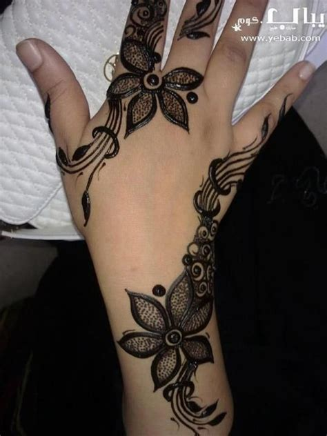 20 latest and modern henna mehndi designs for all