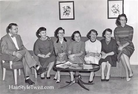 1950 hairstyle working women what did women wear to work in the 1950 s