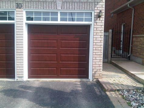 Used Garage Door In Grand Island Clopaydoor Residential Garage Doors Exles Residential Modern Style South Dakota Overhead