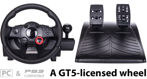 Harga Steering Wheel Pc Bergaransi by A Review Of The Logitech Driving Gt Wheel