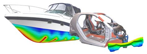 boat transfer simulator moldex3d plastic injection molding simulation software