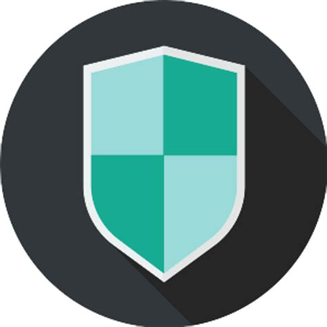 shield free security icons