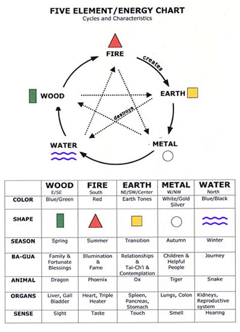 5 elements feng shui master lady j s psychic astrology zone
