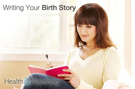birth your story why writing about your birth matters books birth story archives health parenting