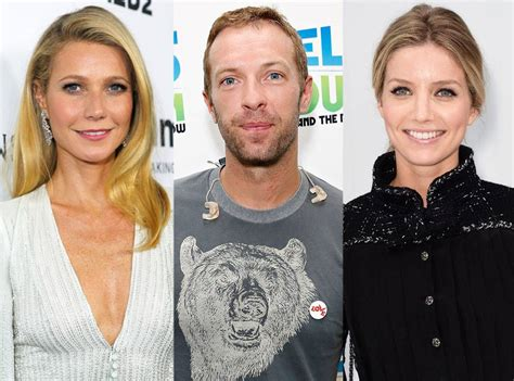 chris martin and girlfriend chris martin explains why gwyneth paltrow and his current