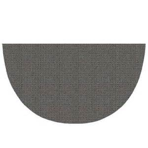 36 x 72 rug pictured is the 36 inch x 72 inch charcoal resistant ridgetop hearth rug manufactured in