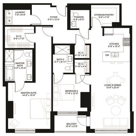 webster floor plan webster square floor plans west webster avenue chicago