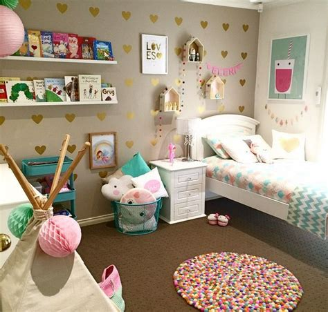20 bright kids room decorating ideas for young artists 20 whimsical toddler bedrooms for little girls