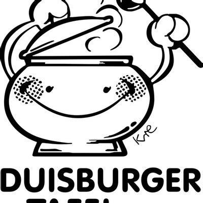 Duisburger Tafel Duisburgertafel