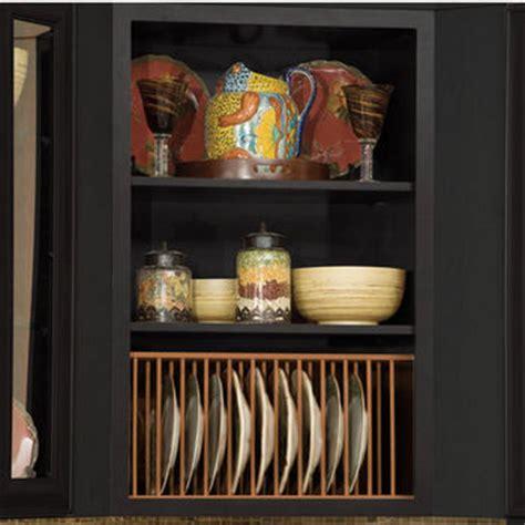 wooden kitchen plate rack cabinet hafele wooden plate rack for kitchen cabinet in maple or