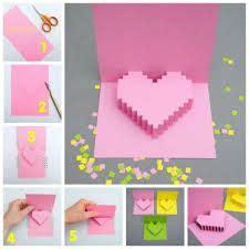 How To Make Beautiful Handmade Birthday Cards - beautiful handmade birthday cards can make yourself