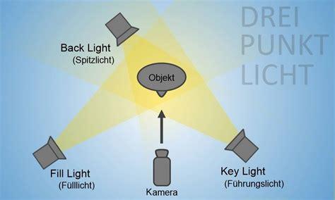 3 punkt beleuchtung portrait lighting part 1 mos academy