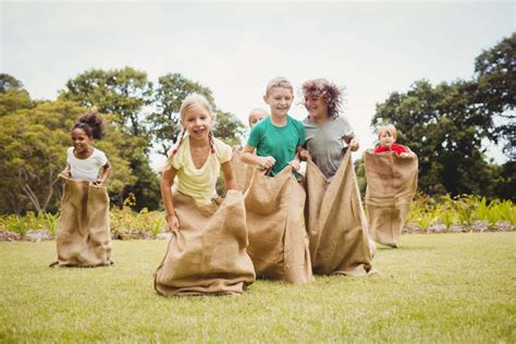 kids backyard games outdoor games familyeducation