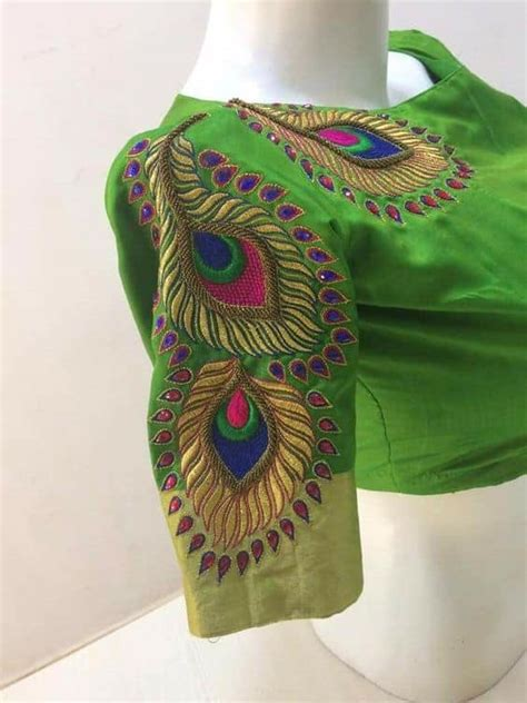 types  blouse sleeves designs kurti blouse