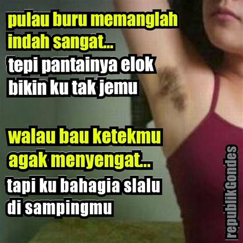 pantun bergambar lucu kocak buat pacar humor lucu kocak gokil terbaru ala indonesia